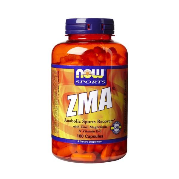 NOW ZMA 180 кап.