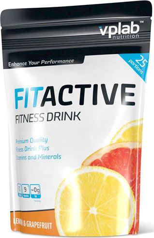 VP FitActive Fitness Drink