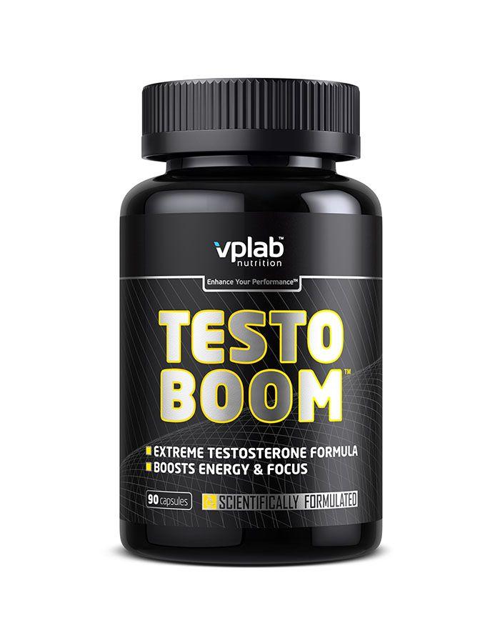 VP TestoBoom 90caps
