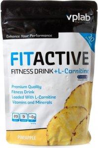 VP FitActive Fitness Drink+L-carnitine 500gr