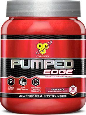BSN Pumped Edge 360 г