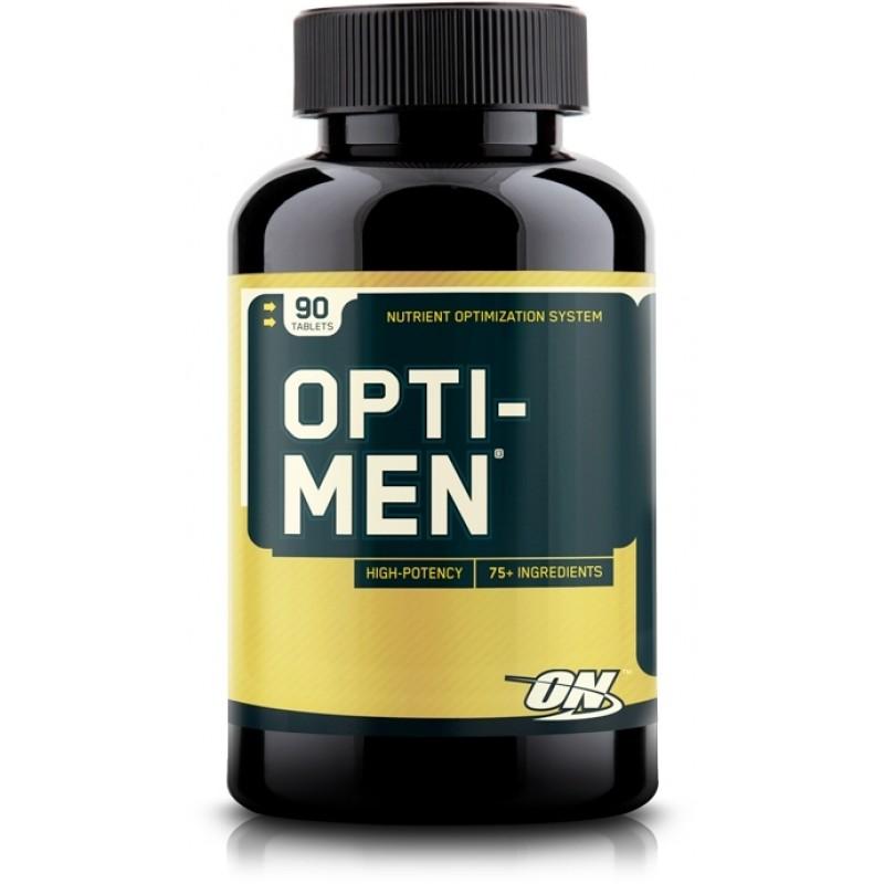 OPTIMUM Opti-men 90 кап.