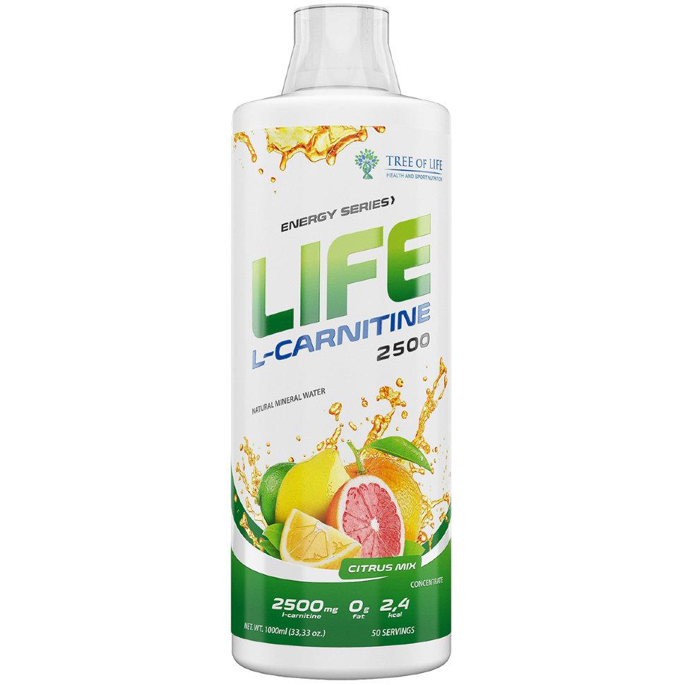 LIFE L-Carnitine 1000ml