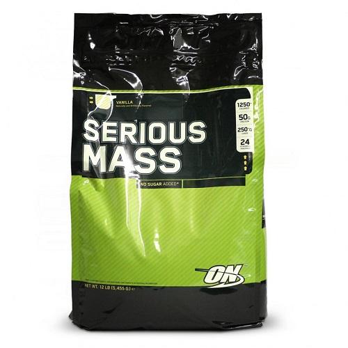 OPTIMUM Serious Mass 5440 г