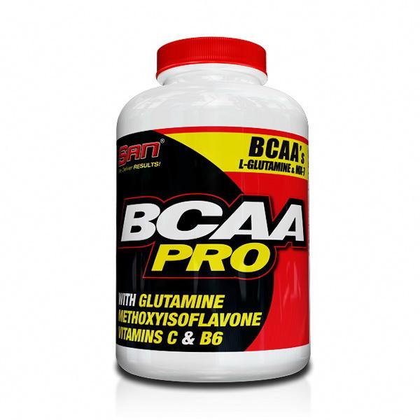 San BCAA-Pro 150 кап.