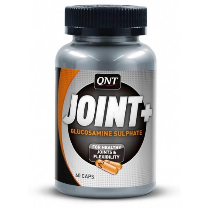 QNT Глюкозамин Джойнт+Суппорт 60 кап.