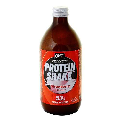 QNT Протеиновый коктейль 500 мл PROTEIN SHAKE