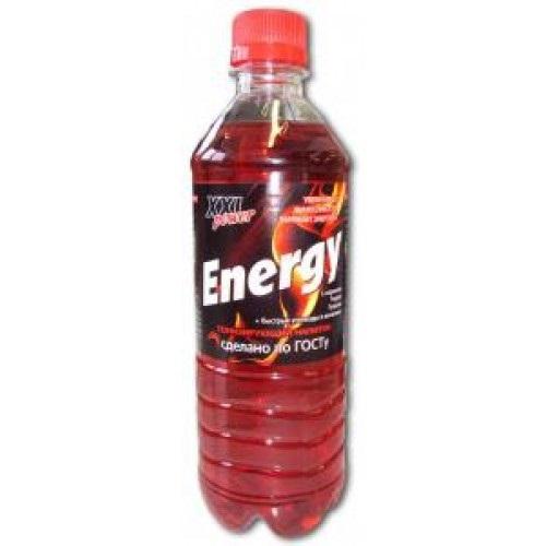 РОССИЯ XXI Напиток Energy 500 мл