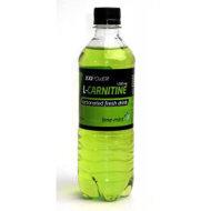 РОССИЯ XXI Напиток L-карнитин (газиров.) лайм-мята 500 мл