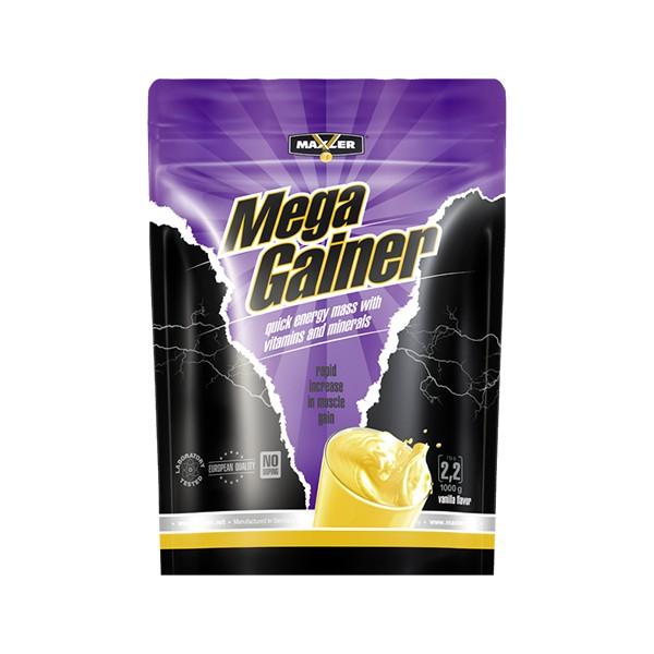 MAXLER Mega Gainer 1000 г