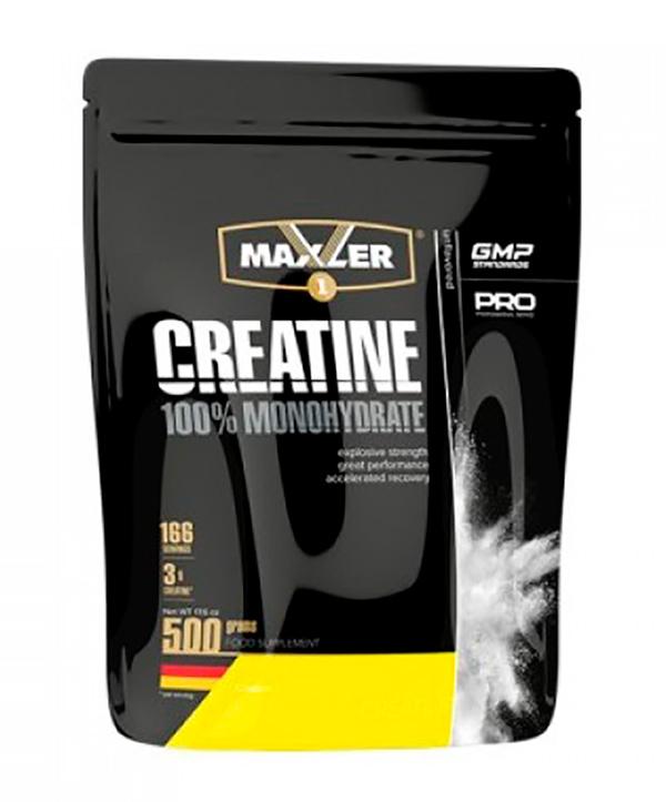 MAXLER Creatin 500 gr