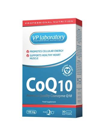 VP CoQ10 30 капс.
