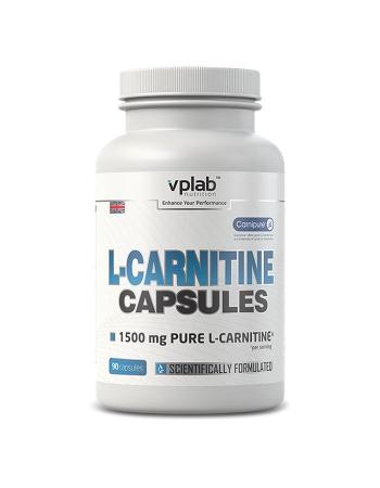 VP L-Carnitine 90caps