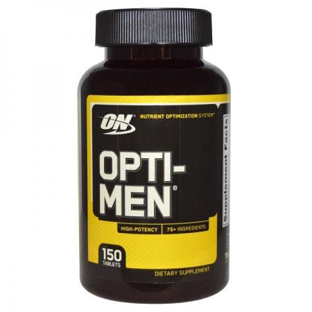 OPTIMUM Opti-men 150 таб.
