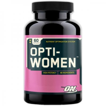 OPTIMUM Opti-women 60 кап.