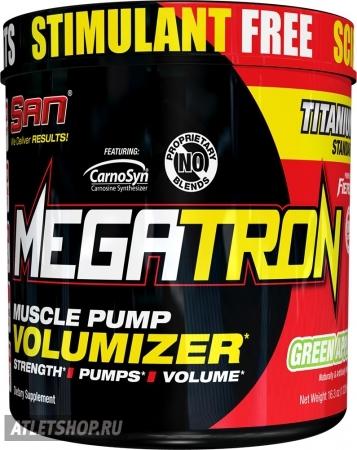 SAN Megatron 462 г