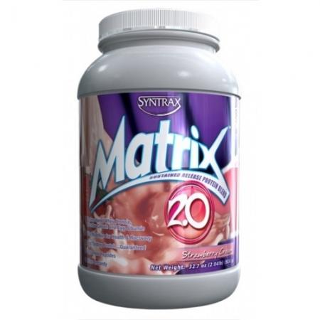 Syntrax Matrix 900 г