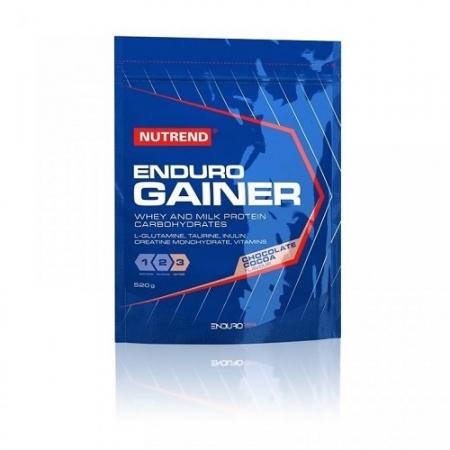 NUTREND Эндуро Гейнер (пакет) 520 г