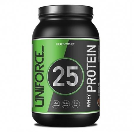 UNIFORCE Whey Protein 908 г
