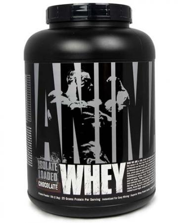 Animal Whey Protein 2270гр.,