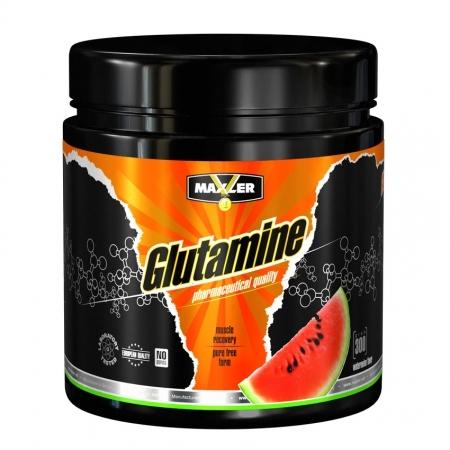 MAXLER Glutamin 300 г