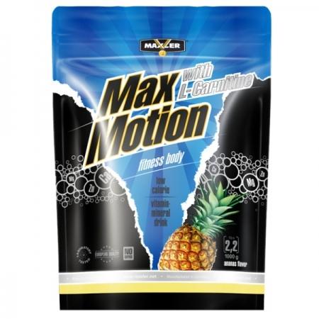 MAXLER Max Motion 1000 г