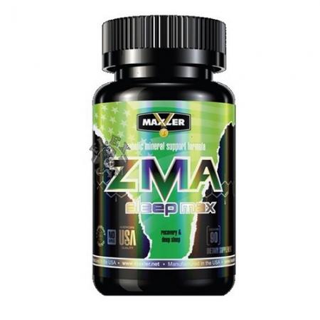 MAXLER ZMA Sleep Max 90 кап.
