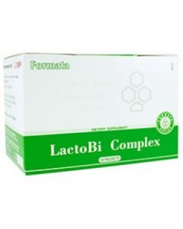 SANTEGRA LactoBi Complex  14пак