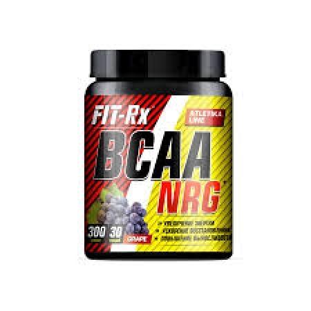 FIT RX BCAA NRG - 300гр
