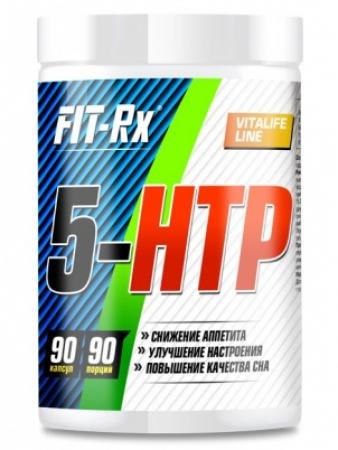 FIT RX 5-HTP (90caps)