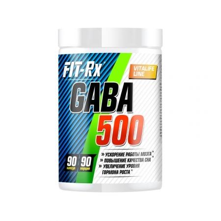 FIT RX GABA (90caps)