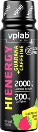 VP Hi-Energy 80ml