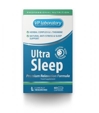 VP Ultra Sleep 60caps
