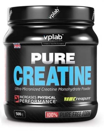 VP Pure Creatine 500gr