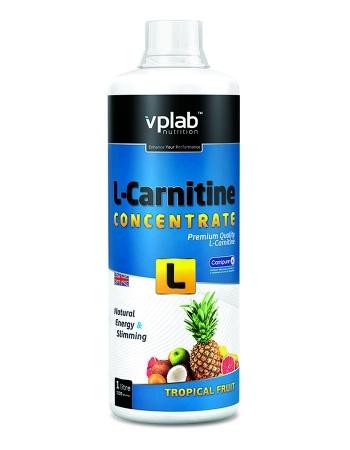 VP L-Carnitine 1000ml