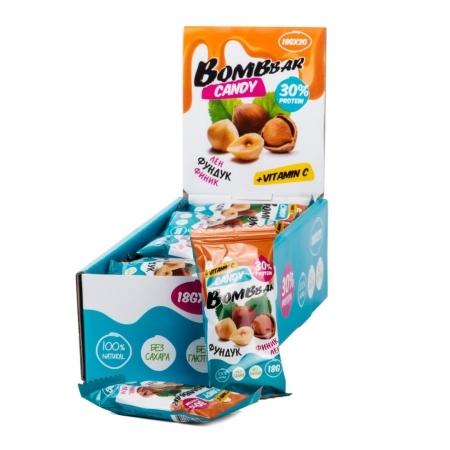Конфеты «Bombbar»