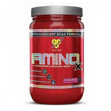 BSN Amino X 435 г
