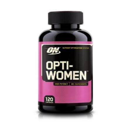OPTIMUM Opti-women 120 кап.