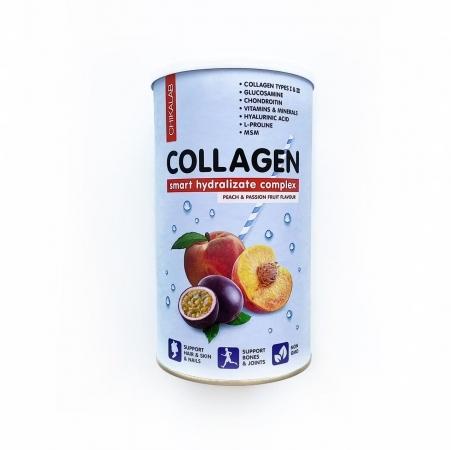 Коктейль Collagen CHIKALAB 400 гр