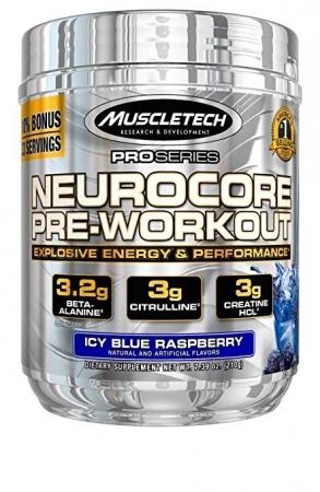 MuscleTech Neurocore 210 г