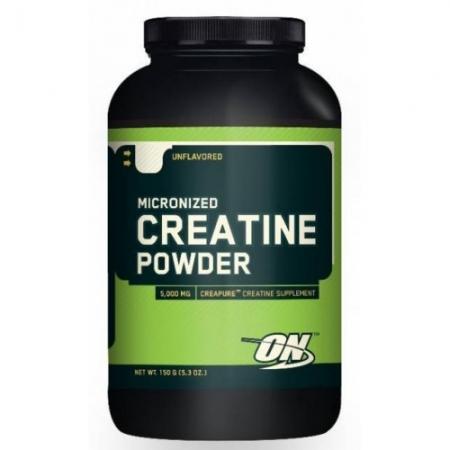 OPTIMUM Micronized creatine powder 150 г