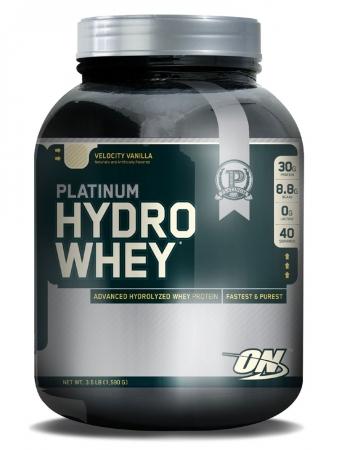 OPTIMUM Platinum HydroWhey 1590 г