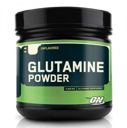 OPTIMUM Glutamine powder 150 г