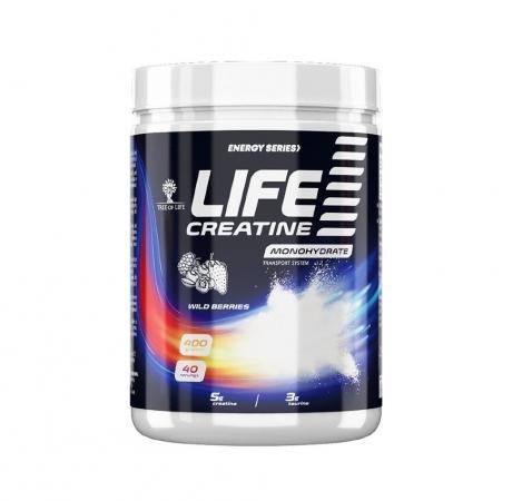 LIFE Creatine 400gr