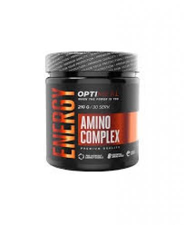 OptiMeal Amino Energy 210gr