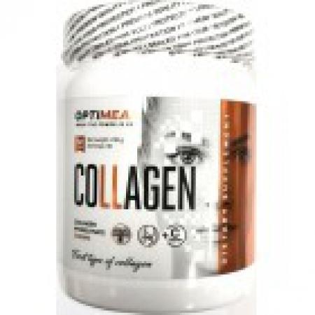 OptiMeal Collagen 210gr