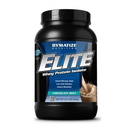 DYMATIZE Elite Whey 907 г