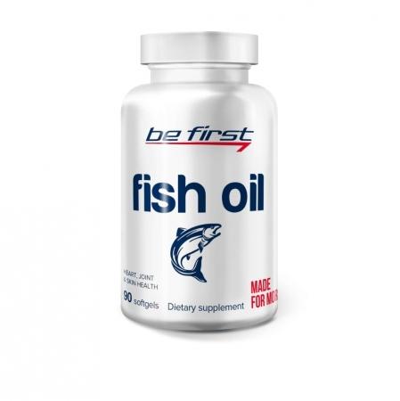 BeFirst Fish Oil 90 caps.,